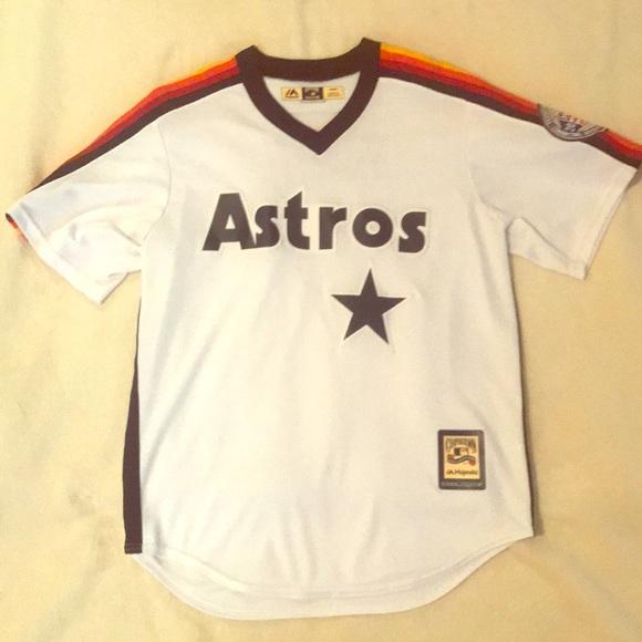 huge discount 96d71 d70d3 Astros Jersey *Biggio